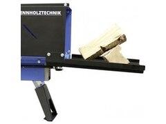 Güde Elektroholzspalter GHS 370/4TE, Spaltgutlänge bis 37 cm, Spaltgutdurchmesser bis 25 cm