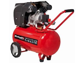 Einhell Druckluft-Kompressor TE-AC 400/50/10V 50l 10 bar -