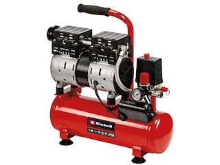 Einhell TE-AC 6 Silent, Kompressor, 8 bar, 6 l -