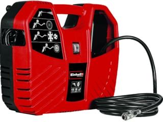 Einhell Koffer-Kompressor TC-AC 180/8 OF - 4010486 -