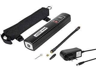 Eufab Kompressor 8 bar 230V ladebar -
