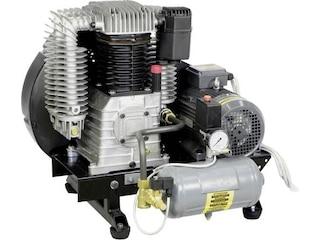 Aerotec Druckluft-Kompressor AK28 3l 10 bar -