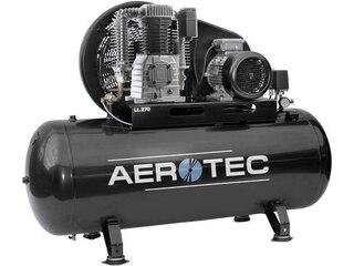 Aerotec Druckluft-Kompressor N60-270 FT 270l 10 bar -