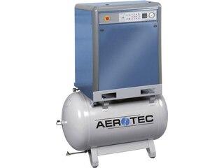 Aerotec Druckluft-Kompressor Silent PRO K-AK30-10 270l 10 bar -