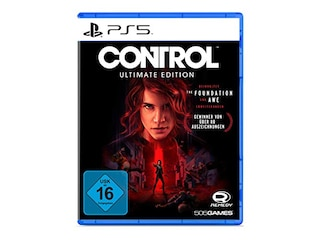 505 Games Control Ultimate Edition (PS5) -