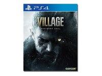 Capcom Resident Evil Village (PS4)
