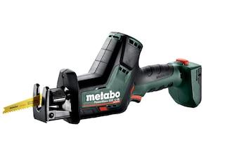 Metabo Akku-Säbelsäge PowerMaxx SSE 12 BL MetaLoc -