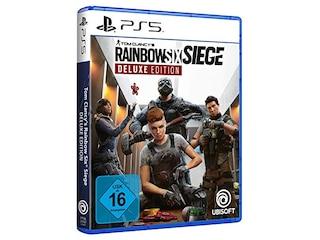 Ubisoft Tom Clancy's Rainbow Six Siege - Deluxe Edition (PS5) -