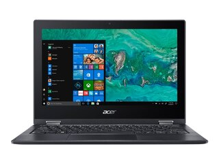 Acer Spin 1 SP111-33-P084 (NX.H0UEG.009) -