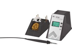 Ersa Lötkolben i-CON nano 0IC1200A, Elektronik, Lötstation im Set, 80 Watt, 150 - 450 °C