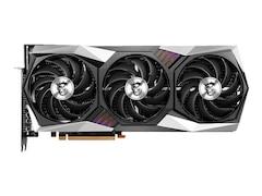 MSI AMD Radeon RX 6900 XT Gaming X Trio 16GB GDDR6 (V395-007R)