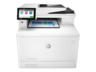 HP Color LaserJet Enterprise MFP M480f -