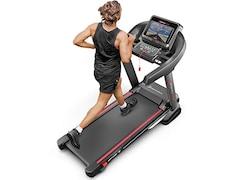 Sportstech F37, 7 PS, 20km/h schwarz