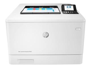 HP Color LaserJet Enterprise M455dn -