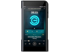 Shanling M6 Bluetooth Audio Player schwaz