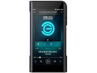 Shanling M6 Bluetooth Audio Player schwaz -