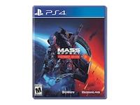 Electronic Arts Mass Effect Legendary Edition (PS4)