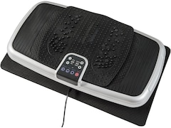 U.N.O. Fitness Vibrationsplatte Deluxe, 240 W, 15 Intensitätsstufen