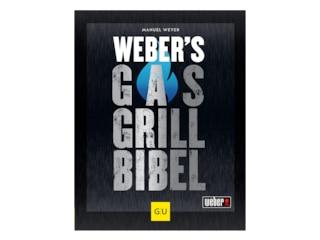 Weber Weber's Gasgrillbibel -