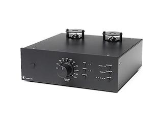 Pro-Ject Tube Box DS2 Vorverstärker schwarz -