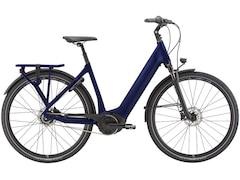 Giant DailyTour E+ 1 LDS Blau Modell 2021 Trekkingbike (4712878667280)