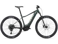 Giant Fathom E+ 1 Grün Modell 2021 Trekkingbike (4712878565357)
