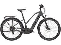 Diamant Opal+ Grau Modell 2021 Citybike (0601842428405)