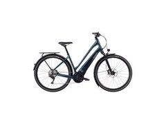 Specialized Turbo Como 5.0 Low Entry Blau Modell 2021 Citybike (0888818511310)