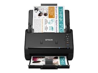 Epson Workforce ES-500W II Einzugsscanner -