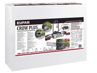 Eufab Crow Plus Fahrradträger -