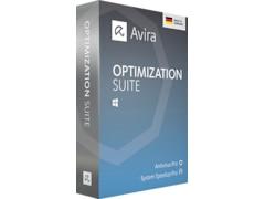 Avira Optimization Suite 2021