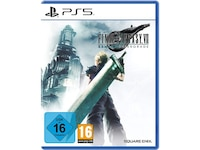 Square Enix FINAL FANTASY VII Remake Intergrade (PS5)