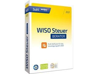 Buhl Data Service WISO Steuer-Berater 2021 -