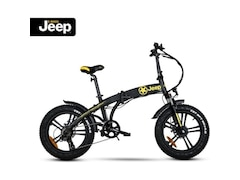 Jeep Fold FAT E-Bike FR 7020, 20