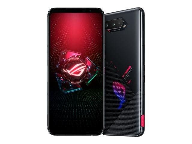 Das Asus ROG Phone 5 in der Schnellübersicht
