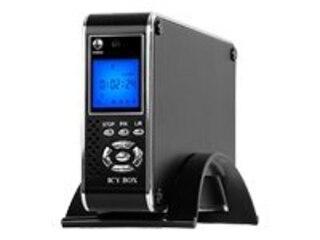 Icy Box IB-MP302S-B 400GB -