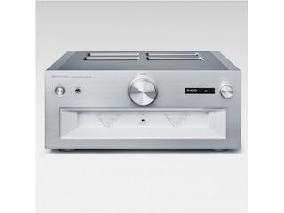 Technics SU-R1000 Vollverstärker Stereo silber -