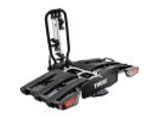 Thule EasyFold XT 934 AcuTight Fahrradträger (3 Fahrräder) - Kupplungsträger -