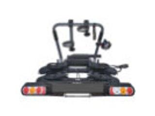 Peruzzo Pure Instinct 2 Bike Towbar Carrier - Kupplungsträger -