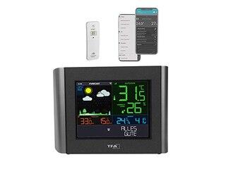 TFA 35.8000.01 View Meteo Funk-Wetterstation -