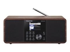 Telestar DIRA S 24i Digitalradio