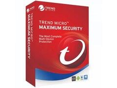 Trend Micro Antivirus for Mac 2021 3-Geräte 1 Jahr