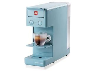 illy 60413 Y3.3 Iperspresso Amalfiblau -