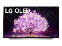 LG OLED55C19LA OLED TV