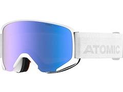 Atomic Savor Photo Skibrille White/Photochromic