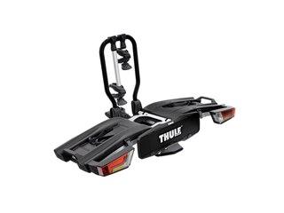 Thule EasyFold XT 2 F4B Aluminium -