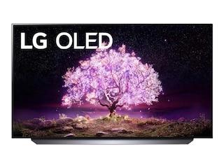 LG OLED55C17LB -