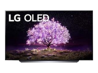 LG OLED65C17LB -