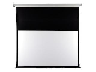 Hama 240 x 175 cm Decken- und Wandmontage Leinwand -