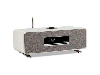 Ruark Audio R3 Design Audio-System matt grau -